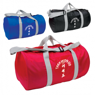 Budget Barrel Duffel Bag