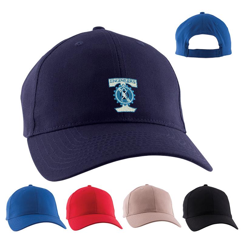 Budget Structured Baseball Cap