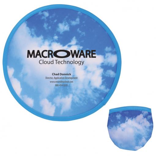 Cloud Flexible Flyer Disc