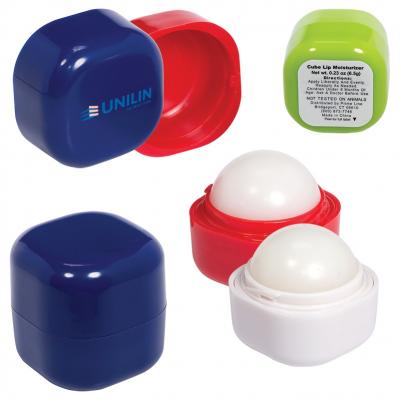 Cube Lip Moisturizer