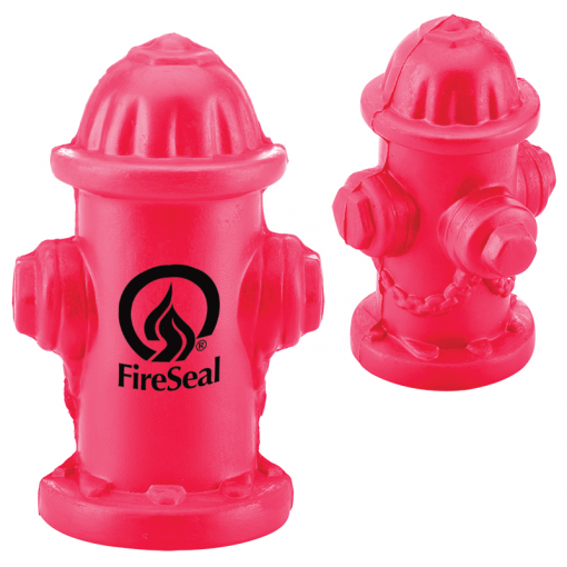 Fire Hydrant Stress Reliever
