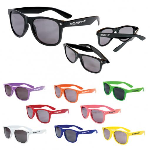 Glossy Sunglasses