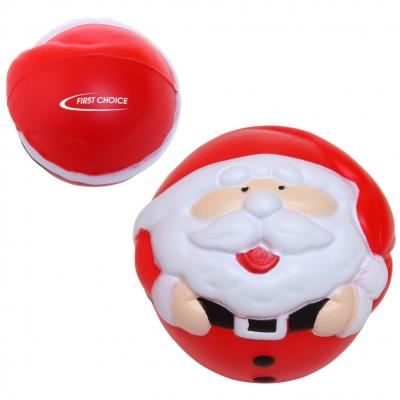 Santa Stress Reliever