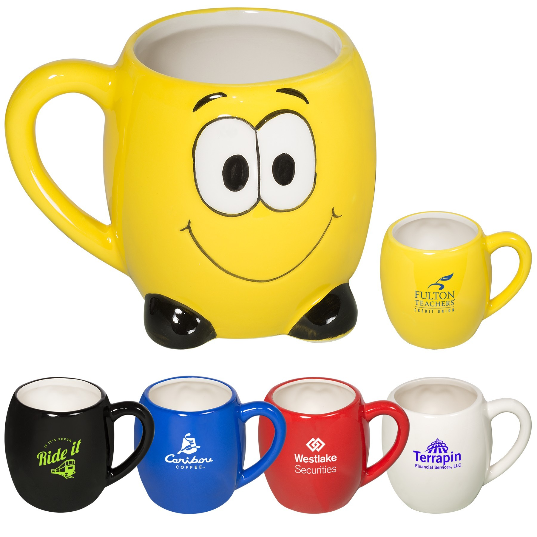 14 oz. Coffee Mug - Goofy Group™