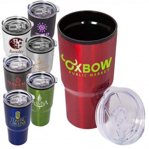 20 Oz. Streetwise Insulated Tumbler