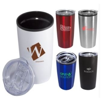 20 Oz. Sovereign Insulated Tumbler