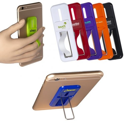 Slide & Glide Phone Stand