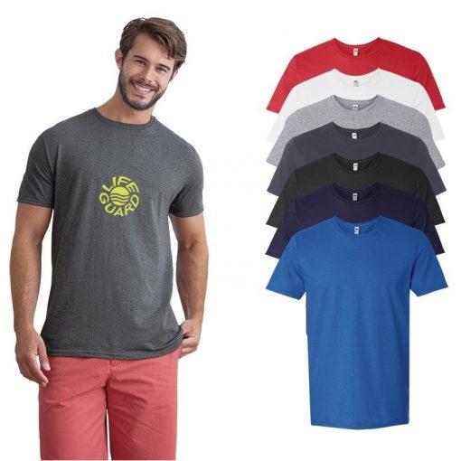 Fruit of the Loom® Sofspun® T Shirt