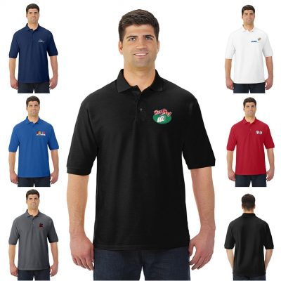 Jerzees® Easy Care Sport Shirt
