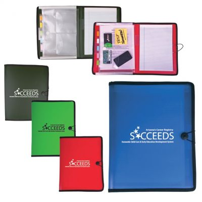 Meeting Organizer/Folio (Full/Letter Size)