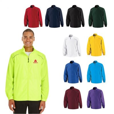 Men's Core365® Motivate Unlined Lightweight Jacket