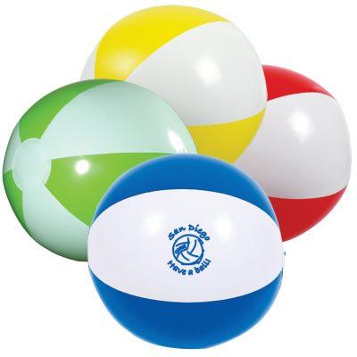 """Two-Tone Beach Ball (16"""")"""