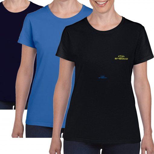 Ladies Gildan® Heavy Cotton™ T-Shirt