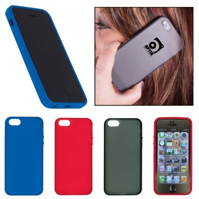 Plastic Smartphone Case for iPhone® 5/5S