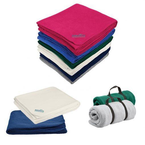 Economy Fleece Blanket