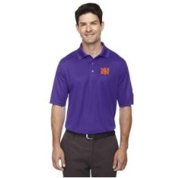 Core365® Men's Origin Performance Pique Polo Shirt